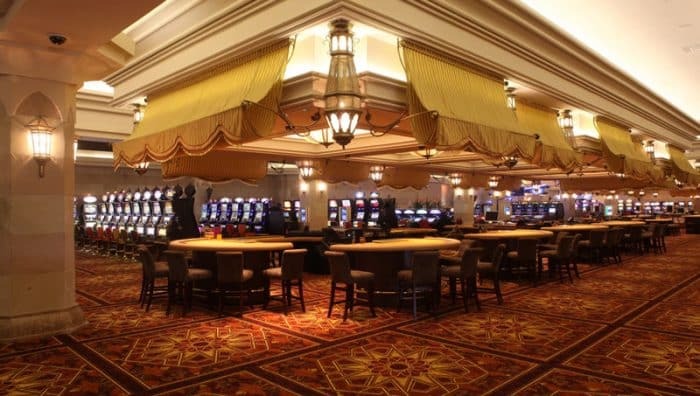 Simon's Guide to Land-based and Online Casinos in Morocco