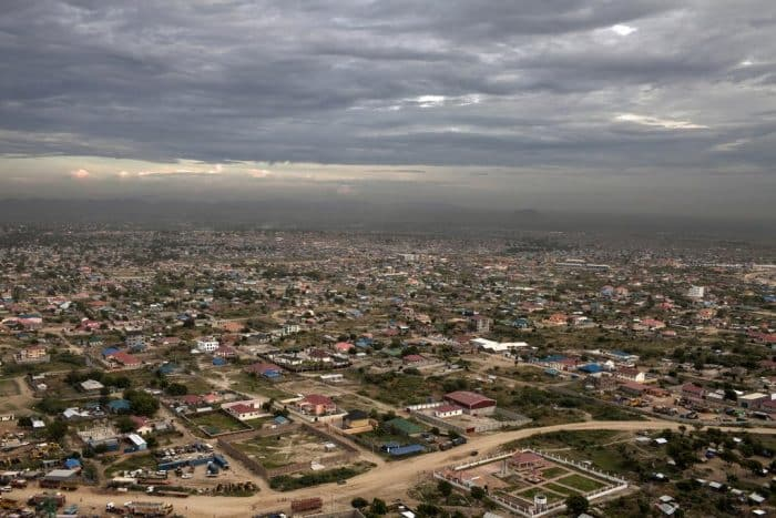 Simon's Guide to Land-based and Online Casinos in South Sudan