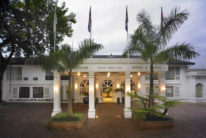 Simon's Guide to Land-based and Online Casinos in Swaziland