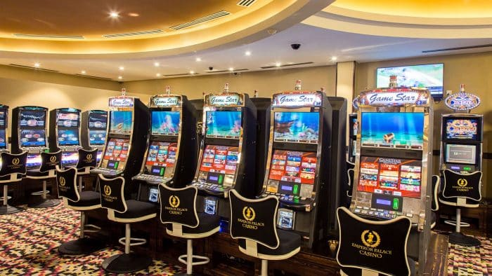 Simon's Guide to Land-based and Online Casinos in Zambia