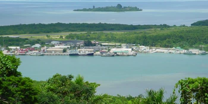 Simon's Guide to Land-based and Online Casinos in Micronesia