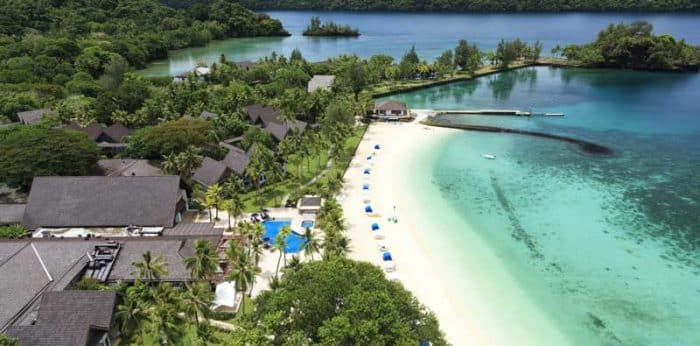 Simon's Guide to Land-based and Online Casinos in Palau