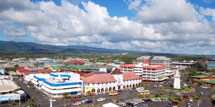 Simon's Guide to Land-based and Online Casinos in Samoa