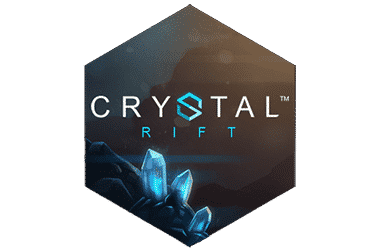 Icon of the game Crystal Rift.