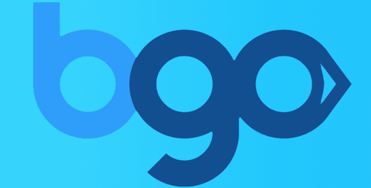 This is the official logo of bgo casino and online gambling website. The digital image consist of the words 'bgo' over a light blue background. This is the header image of my bgo casino website review. You can read the detailed review analysis on this page, under the picture.