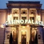 This is a picture of Casino Palace in the capital or Romania Bucharest. This is a first element of this list of all the brick&mortar casinos in Romania. You can find the other Romanian casinos on this list below this one, and you can read more about this gambling establishment to the right.