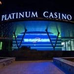 This is a picture of front entrance of Platinum Casino at Radison Blu Hotel in Bucharest, Romania. You can read more about this Romania gambling establishment on the right. This is the fourth and final land-based casino on this list of all the Romanian casino, currently there are only 4 Romania casinos.