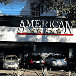 This is a picture of the front entrance of American Casino Asunción in Asunción, the capital of the Republic of Paraguay. To the right of the picture you can read more about this casino.