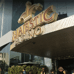 This is a picture of the main building and front entrance of Majestic Casino in Peru. This is the third element of this list of the TOP 5 best rated and biggest casino gambling establishments in Paraguay. You can find the other gambling establishment on this list, below and above this one. To the right of the picture you can read more about this particular casino.