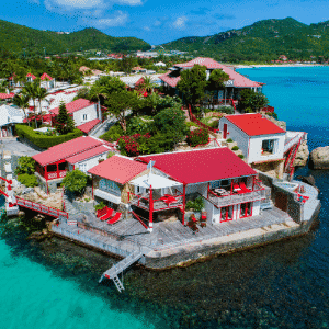 Simon's Guide to Land-based and Internet Casinos in St. Barths